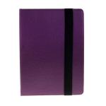 Чехол для планшета универсальный 9.0(фиолетовый)  техпак