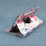 Чехол универсальный для планшетов 9 дюймов, арт.009549 цветы