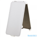 Чехол Flip Activ для Explay Air (white) арт.43600