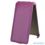 Чехол Flip Activ для Explay Tornado (violet) арт.52665