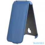 Чехол Flip Activ для  Explay Vega (blue) арт.41680