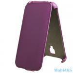Чехол Flip Activ для  Explay Vega (violet) арт.42524