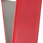 Чехол Flip Activ для Fly FS 452 (red)  арт.51302