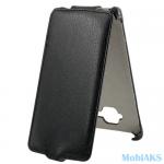 Чехол Flip Activ Nimbus 3 для Fly FS 501 (black) арт.51304