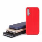 Чехол-книжка для Huawei Honor 20, арт.009805 (Красный)