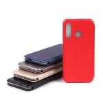 Чехол-книжка для Huawei P30 Lite, арт.009805 (Красный)