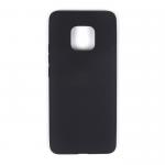 Чехол ТПУ для Huawei Mate 20 Pro, арт.009486 (Черный)