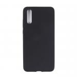 Чехол ТПУ для Huawei P20, арт.009486 (Черный)