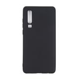 Чехол ТПУ для Huawei P30, арт.009486 (Черный)