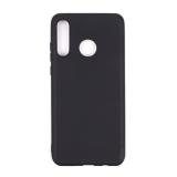 Чехол ТПУ для Huawei P30 Lite, арт.009486 (Черный)