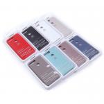 Панель Soft Touch для Huawei Honor 7A Pro/Y6 Prime (2018), арт. 007001 (Белый)