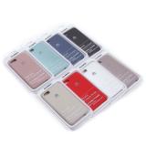 Панель Soft Touch для Huawei Honor 7A/Y5 Prime (2018), арт. 007001 (Розовый песок)