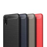Противоударный чехол для Huawei P20, арт. 009508 (Черный)