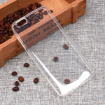 Силиконовый чехол для Huawei Honor 4X, 1 мм, арт.008291-1 (Прозрачный)