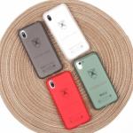 Чехол ТПУ для Huawei Y5 (2019)/ Honor 8S, арт.011524 (Красный)