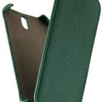Чехол Flip Activ  для HTC Desire SV (green) (A300-01) арт.31052