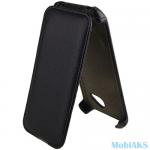 Чехол Flip Activ  для HTC Desire VC (black) (A300-01) арт.31056