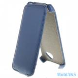 Чехол Flip Activ  для HTC Desire VC (blue) (A300-01) арт.31057