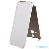 Чехол Flip Activ для HTC One E8 (white), арт.43530
