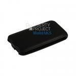 Чехол для HTC Desire 400 LP, черный