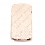 Чехол для HTC One S арт.003763 (золотой)
