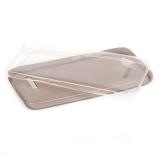 Силиконовый чехол для HTC Desire 616, 0.3 мм, арт.008291 (Черный)
