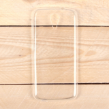 Силиконовый чехол для HTC Desire 620, 1 мм, арт.008291-1 (Прозрачный)