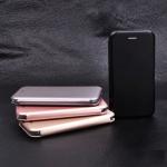 Чехол-книжка для iPhone 6/6S, арт.009805 (Розовое золото)
