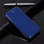 Чехол-книжка для iPhone 6/6S, арт.009843 (Темно-синий)
