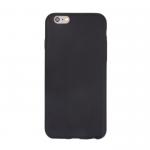 Чехол ТПУ для iPhone 6/6S, арт.009486 (Черный)