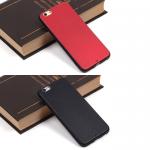 Чехол ТПУ под кожу для iPhone 6/6S, арт.009251 (Черный)