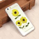 Панель Икебана для iPhone 6/6s, арт.007594