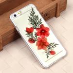 Панель Икебана для iPhone 6/6s, арт.008052