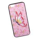 Защитная крышка + защитное стекло для iPhone 6/6s