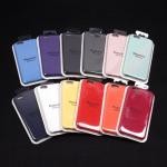 Панель Soft Touch для iPhone 6/6S, арт. 007001 (Античный белый)