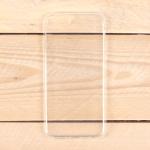 Силиконовый чехол для iPhone 6 Plus, 1 мм, арт.008291-1 (Прозрачный)