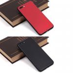 Чехол ТПУ под кожу для iPhone 7 Plus, арт.009251 (Черный)