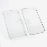 Защитная крышка для iPhone 5/5s/SE ультратонкая (прозрачный пластик/европакет)