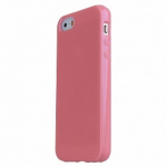 Кейс силикон.Activ Juicy для Appel iPhone 4 (pink) арт.50634