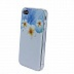 Кейс силикон.New case для Apple iPhone 4 арт.61573