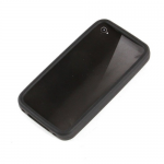 Бампер  для iPhone 4 арт.002256 серый
