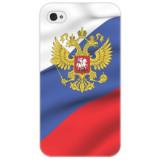 Чехол силикон. Fashion Picture для iPhone 4 арт.53202