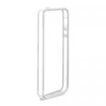 Бампер пластиковый для Apple iPhone 4S, арт.002256 (Серый)