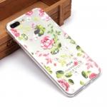 Силиконовый чехол для iPhone 5/5S, арт. 009531