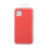 Силиконовый чехол для iPhone 11 Pro Max