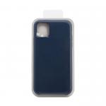 Силиконовый чехол для iPhone 11