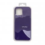 Силиконовый чехол для iPhone 12 Pro Max