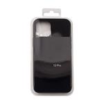 Силиконовый чехол для iPhone 12/12 Pro