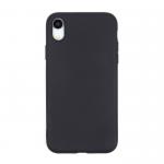 Чехол ТПУ для iPhone XR, арт.009486 (Черный)