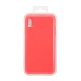 Силиконовый чехол для iPhone Xs Max